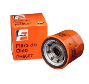 FILTRO OLEO CLIO 1.0 1.6 2000/ HB20 1.0 12V CHERRY QQ TIIDA