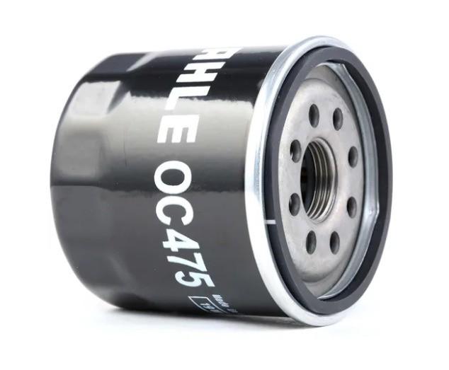 FILTRO OLEO MAHLE MARCH 1.0 CLIO 1.0/1.6 2000/ HB20 1.0 12V/