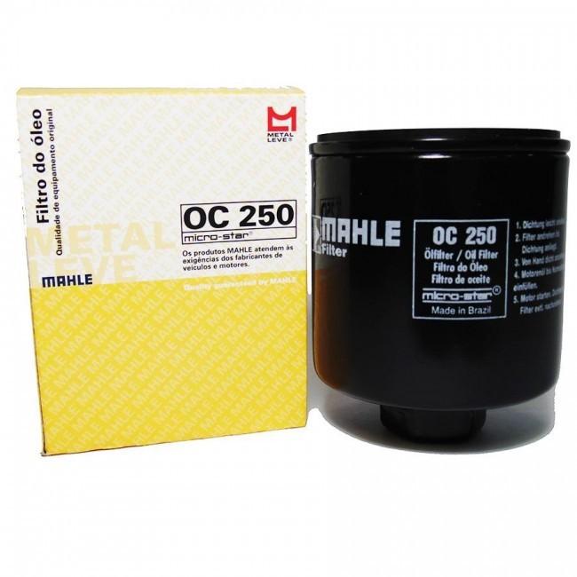 Kit Troca Oleo E Filtro Gol G5 Voyage Fox Mahle Bardahl 5W40