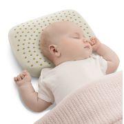 Travesseiro de látex baby