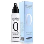 Fixador de Maquiagem Mist&Fix O2 Miss Rôse