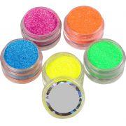 Glitter Neon - L de Linda