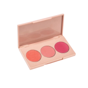 Paleta de Blush Let's Go Sagitário TB Make By Mica Rocha