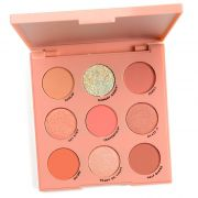 Paleta de Sombra Baby Got Peach Colourpop