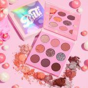 Paleta de Sombra Bitti Candy Button - Colourpop