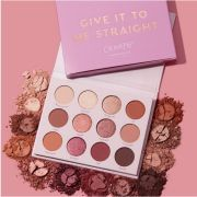 Paleta de Sombra Give It To Me Straight - Colourpop