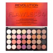 Paleta de Sombras 32 Cores Ultra Flawless Makeup Revolution