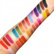 Paleta de Sombras C'est La Vie 30 Cores Rude Makeup