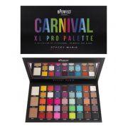 Paleta de Sombras Carnival XL BPerfect Cosmetics