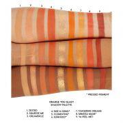Paleta de sombras Orange Colourpop