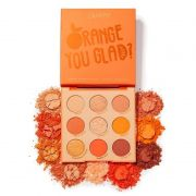 Paleta de sombras Orange Colourpop