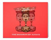 Paleta de Sombras The Saharan Juvia's