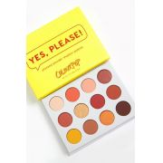 Paleta de Sombras Yes, Please ColourPop