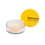Pó Solto Facial Banana Powder Vizzela