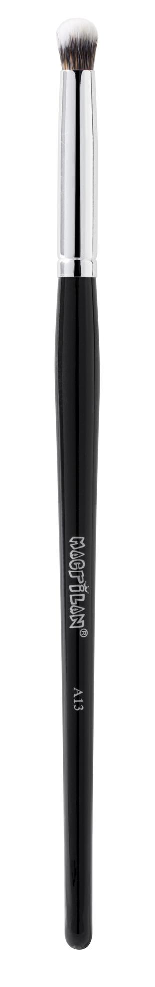Pincel de Esfumar Detalhes para Olhos A13 Macrilan