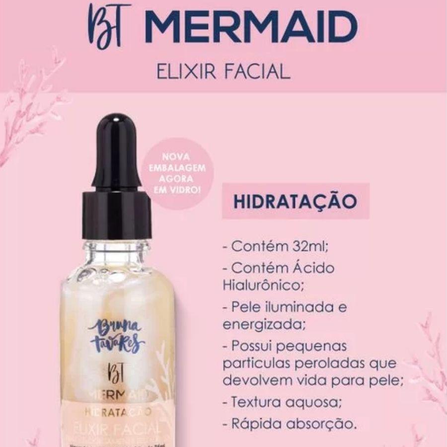 BT Mermaid Bruna Tavares