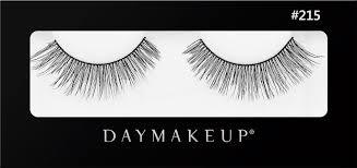 Cílios Postiços 215 Equal Day Makeup