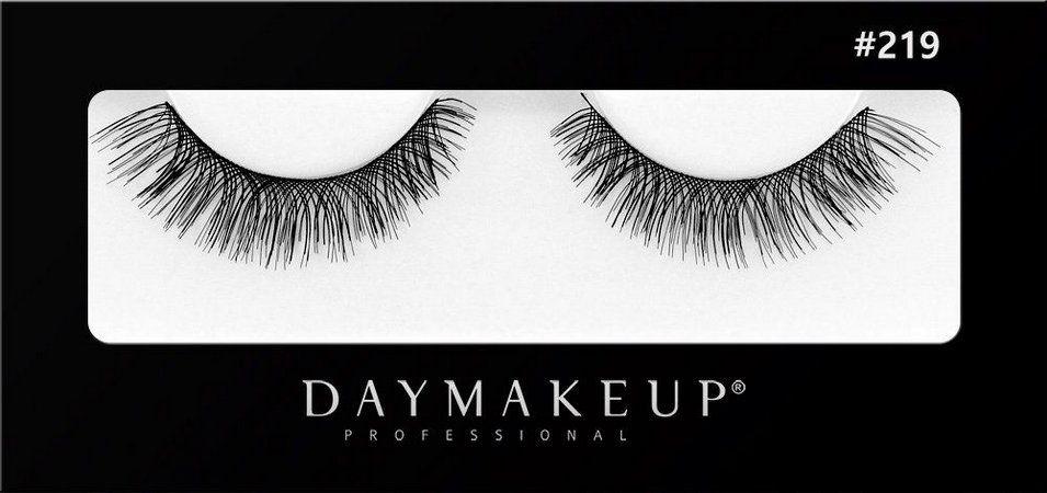 Cílios Postiços 219 Day Makeup