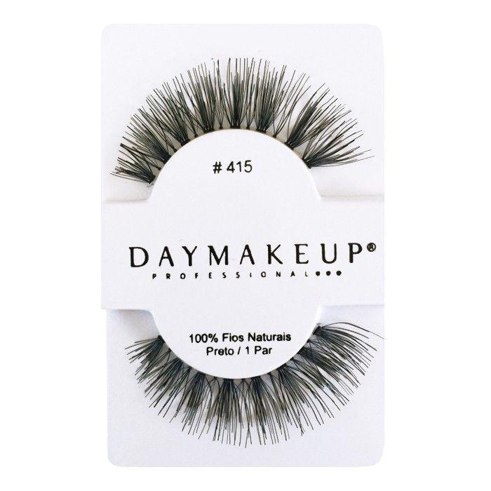Cílios Postiços 415 Day Makeup