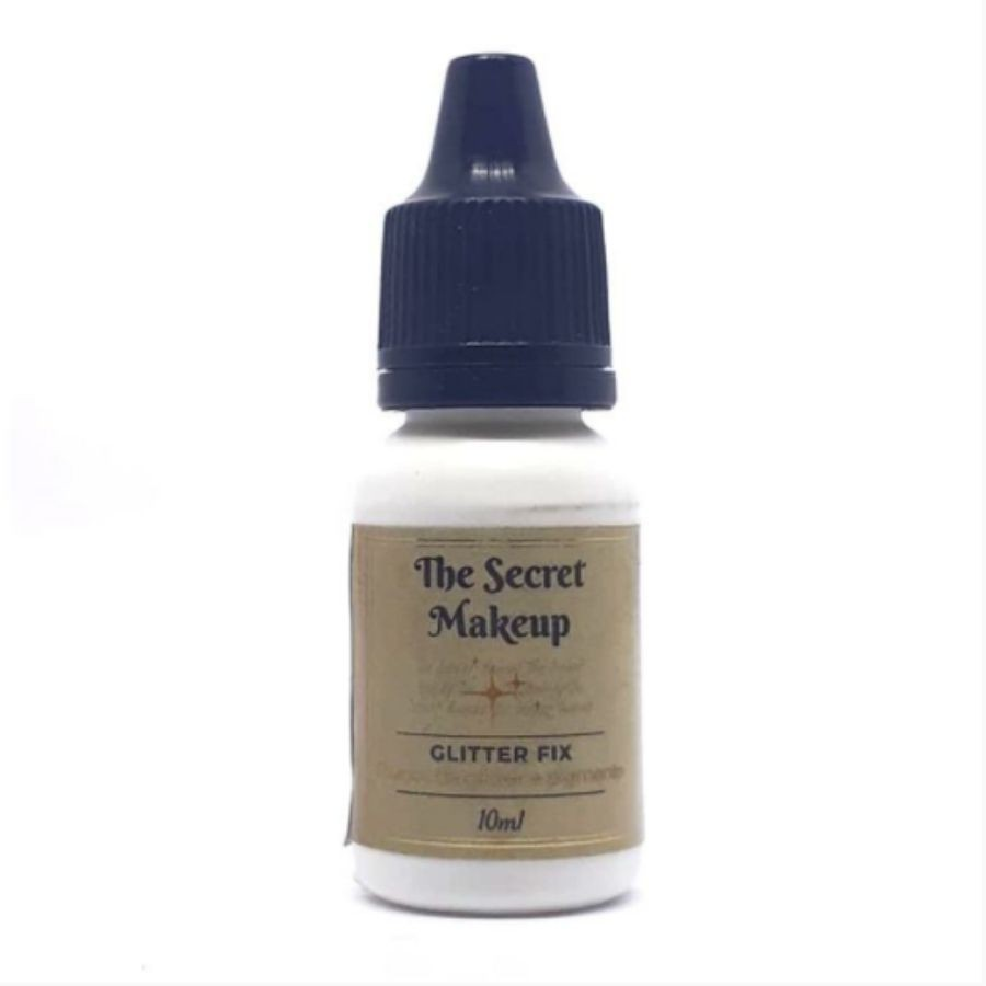 Cola Glitter - The Secret Makeup