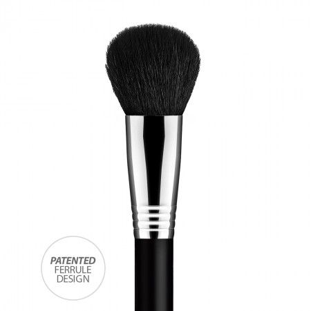 Pincel Grande para Pó F03 Day Make Up