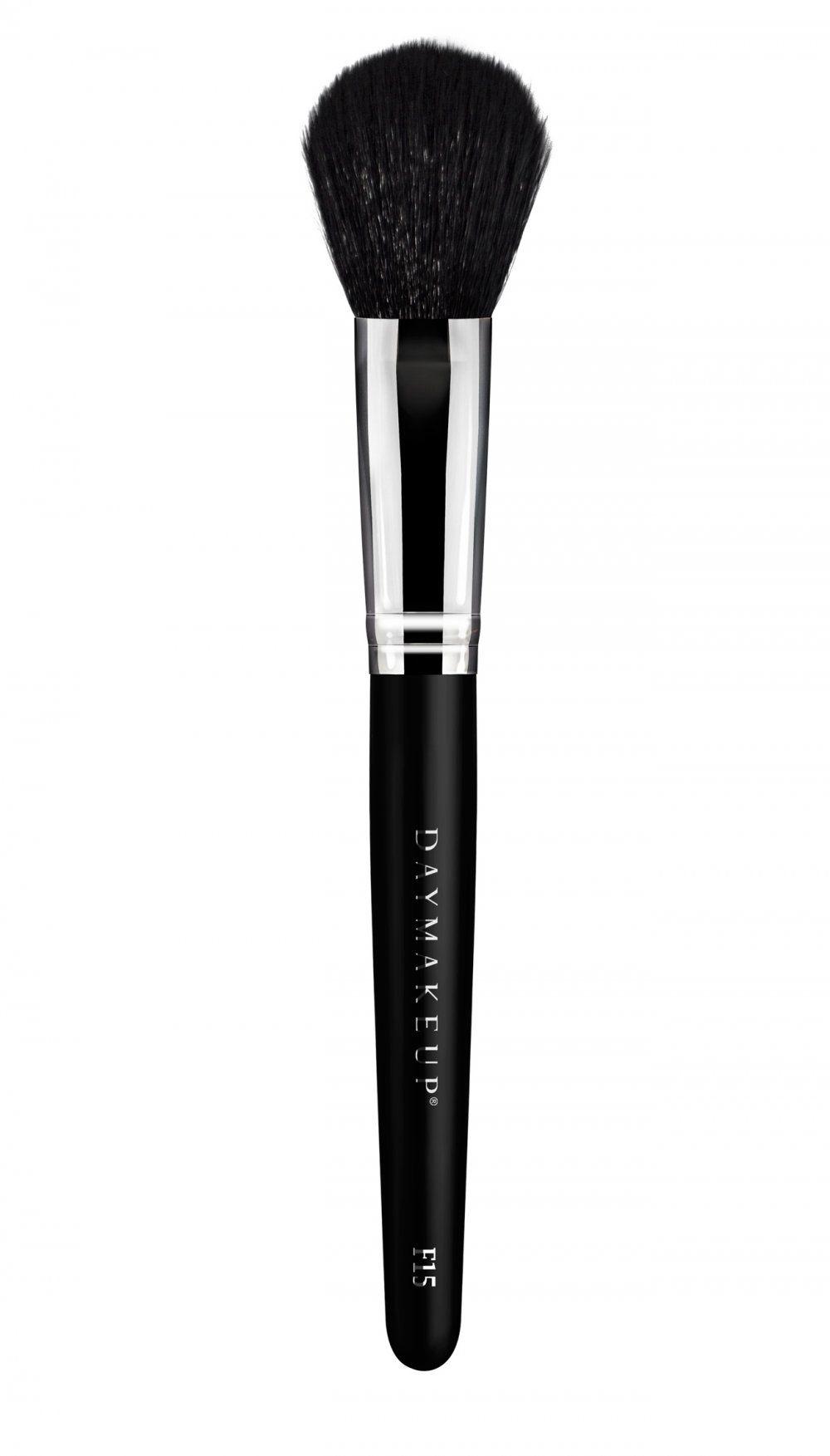 Pincel Para Aplicação de Blush e Contorno F15 Day Makeup