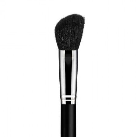 Pincel Para Aplicação de Contorno e Blush MID F26 Day Makeup