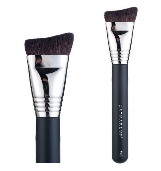 Pincel para Contorno Chanfrado F40 Day Makeup