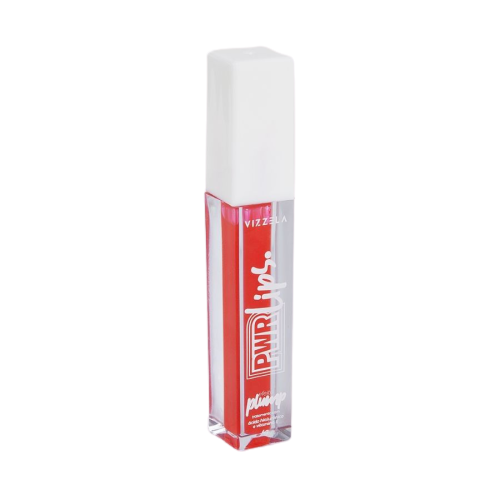 Gloss Power Lips Top Coat Vizzela