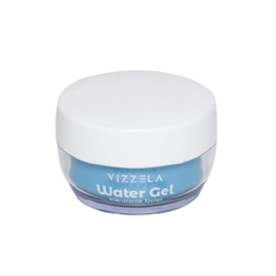 Hidratante Water Gel Vizzela