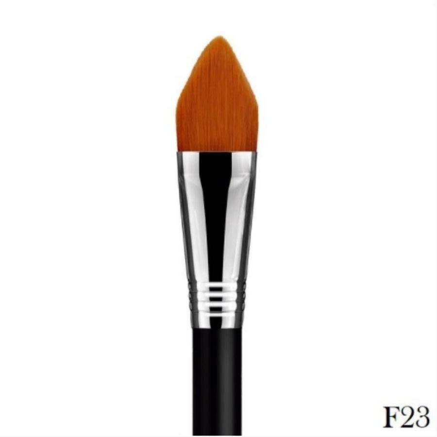 Kit 10 Pincéis Blend Maq. Pro - Day Makeup