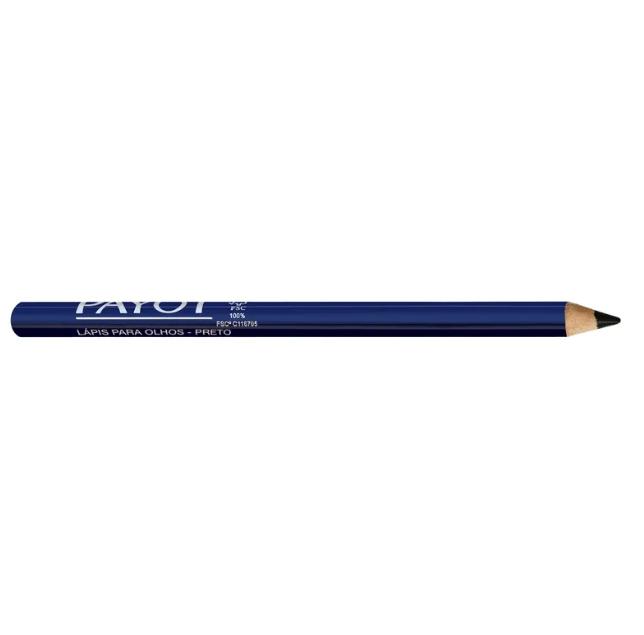Lápis para Olhos Payot Noir