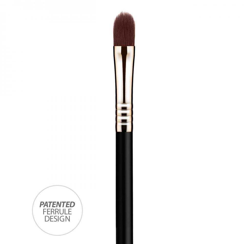 Pincel Base e Corretivo Detalhes O172 Day Makeup