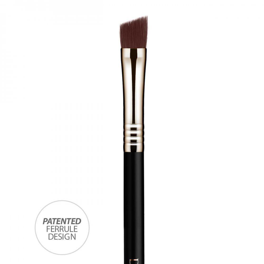 Pincel Base e Corretivo Detalhes O176 Day Makeup