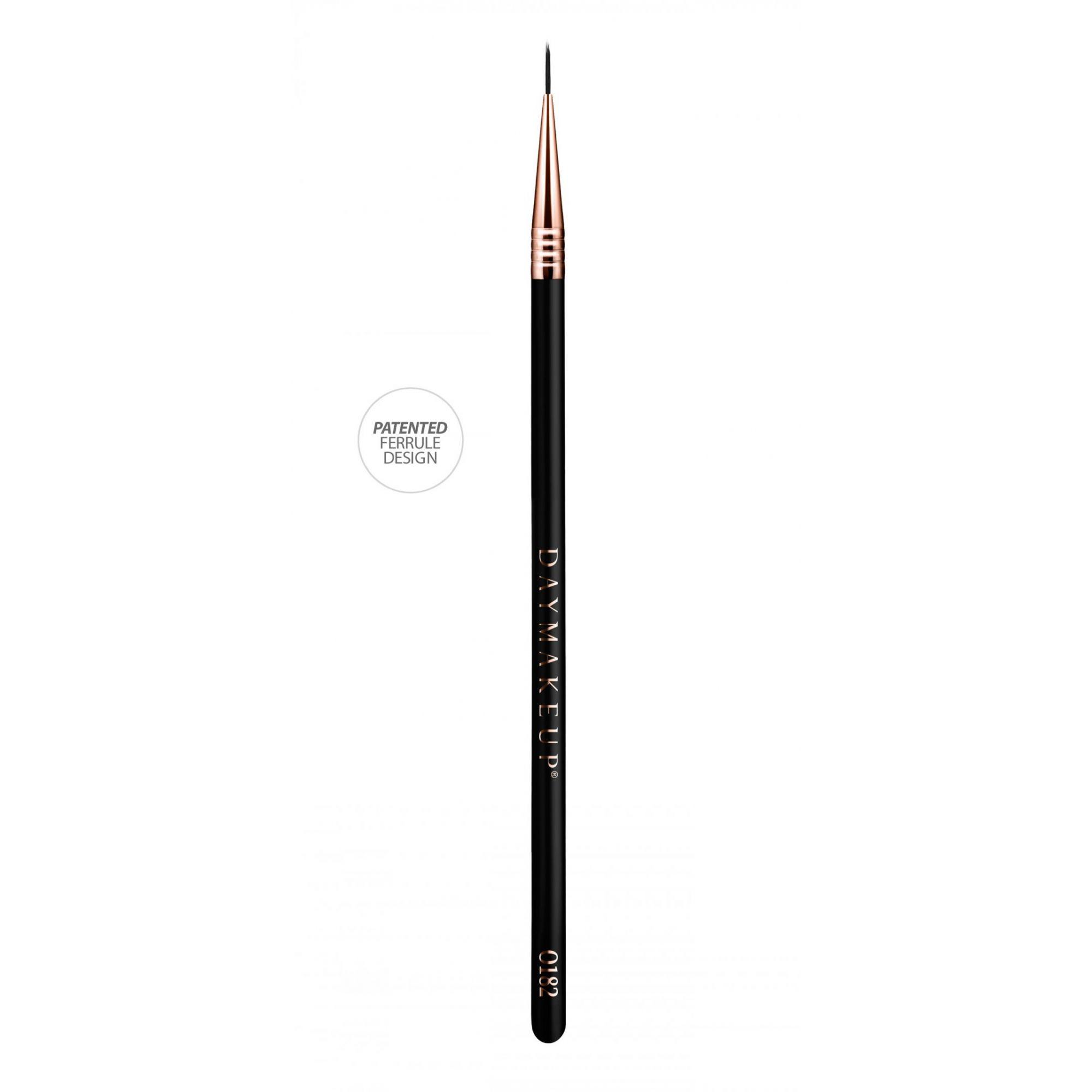 O182 Pincel Delineador de Precisão - Day Makeup