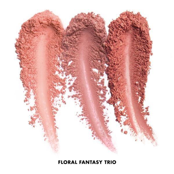 Paleta de Blush Trio Palette - Milani