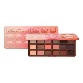 Paleta de Sombras Sweet Peach Too Faced