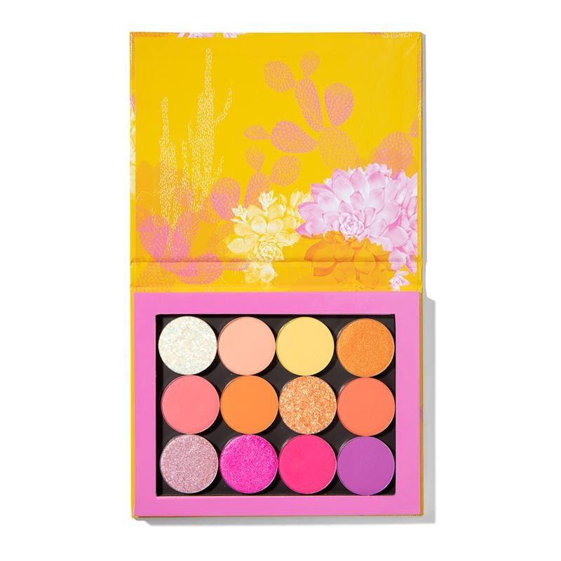 Paleta de Sombras Your Future is Bright Colourpop