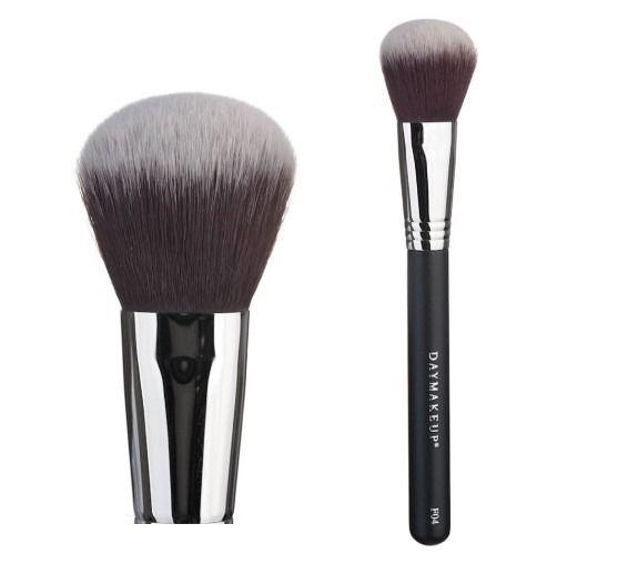 Pincel Soft Grande para Pó F04 Day Make Up