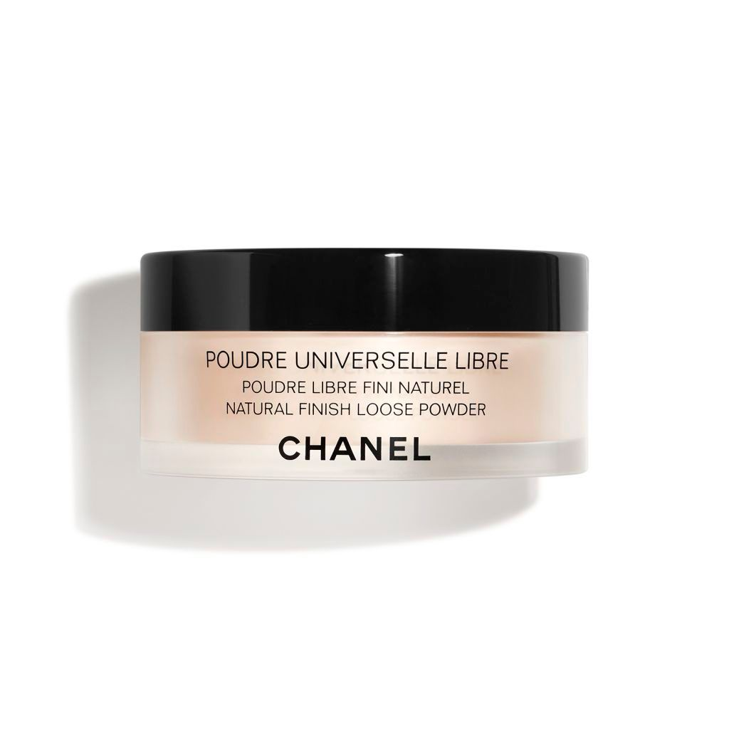Pó Solto Facial - Chanel