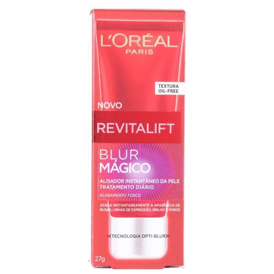 Primer Blur Mágico L'Oréal Paris