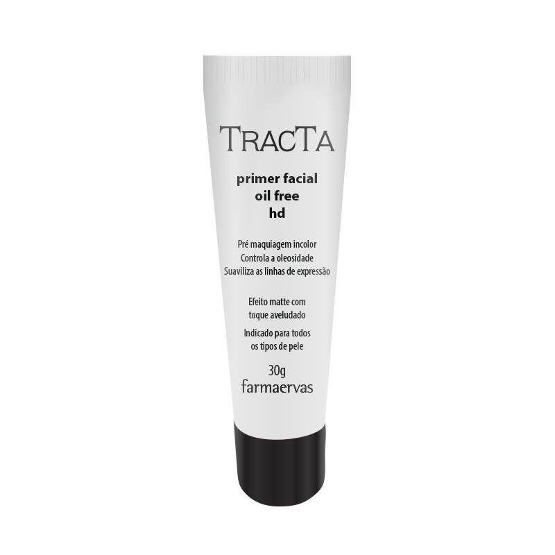 Primer Facial Oil Free Hd Tracta