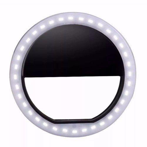 Selfie Ring Light de Linda