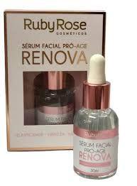 Sérum Facial PróAge Renova Ruby Rose