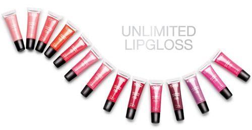 Unlimited LipGloss - Kiko Milano