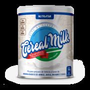 Cereal Milk Vegano 300g Nutriativa