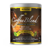Coffee Blend 300g Nutriativa