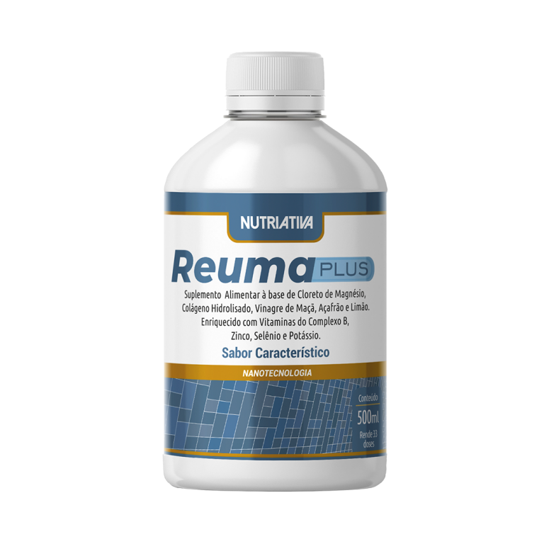 ReumaPLUS 500 ml Nutriativa