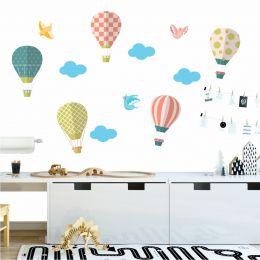 Adesivo Decorativo - Balões