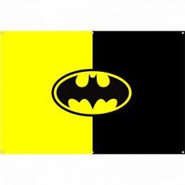 Painel de Festa Lona Batman 3